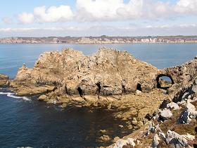 Urlaubsregion Bretagne